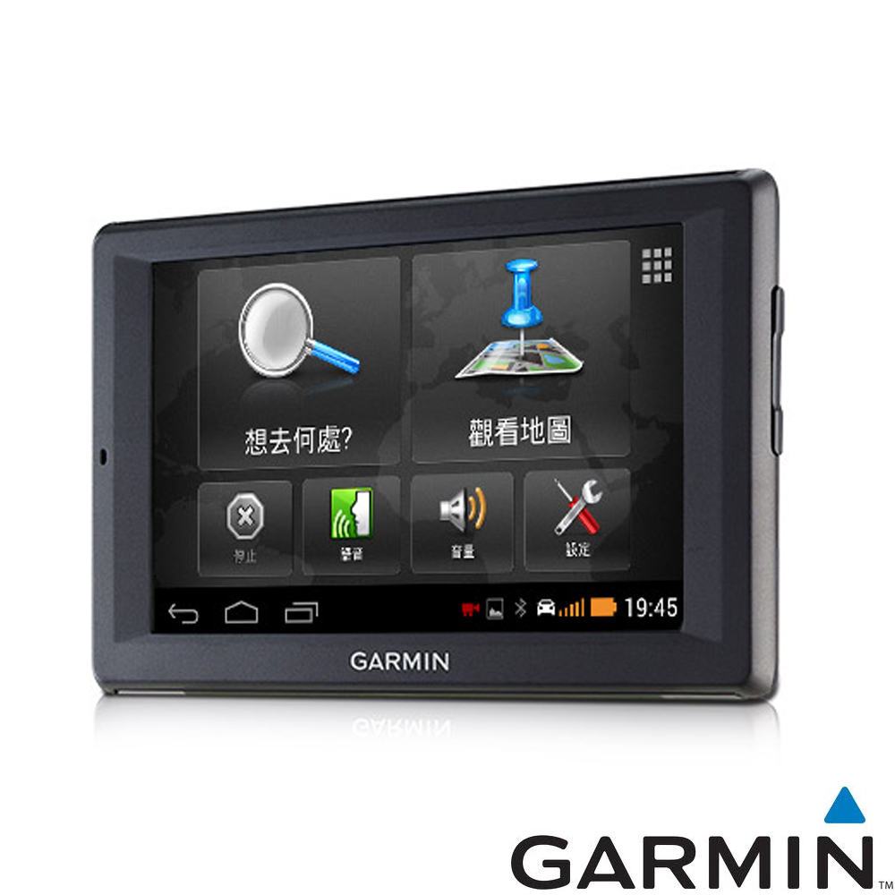 GARMIN nuvi 4590 Wi-Fi 聲控衛星導航