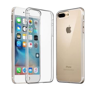 GOOSPERY Apple iPhone 7/8 Plus 布丁套