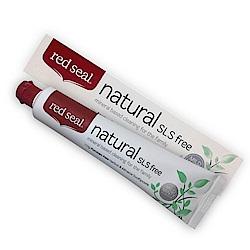 紐西蘭 Red Seal 礦物質牙膏 100g