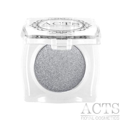 ACTS維詩彩妝 璀璨珠光眼影 璀璨銀灰C710