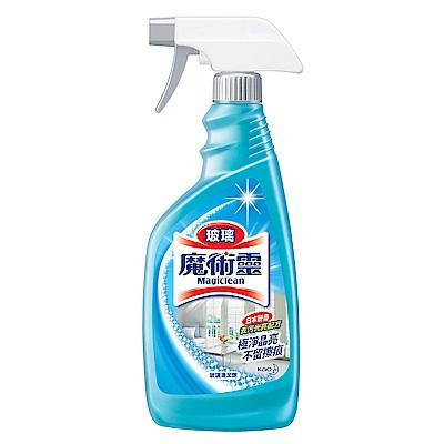 魔術靈 玻璃清潔劑 噴槍瓶 (500ml)