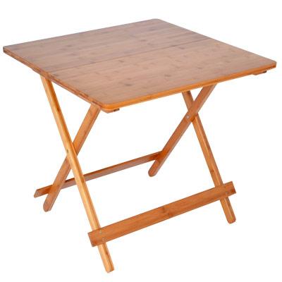 楠竹折疊桌ZZZ-92(L號)