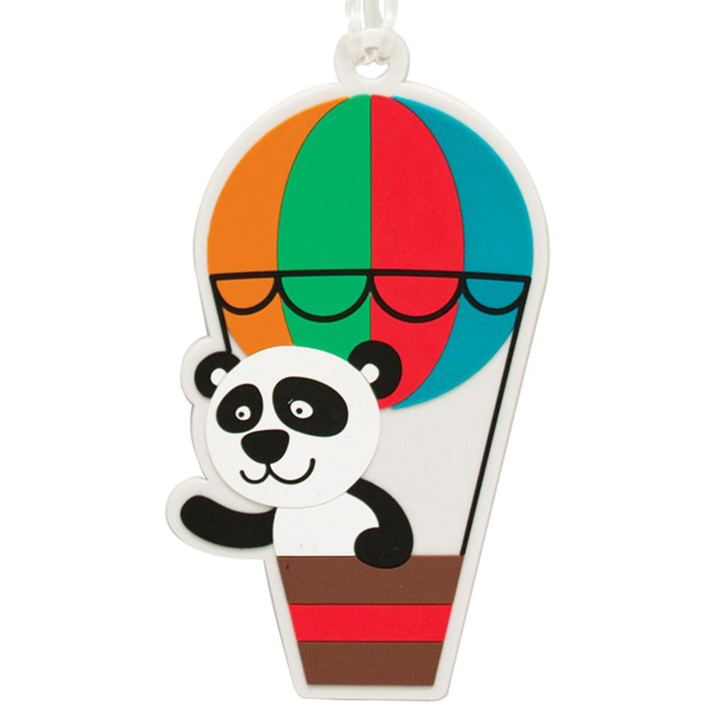 DQ 行李箱掛牌(熱氣球)