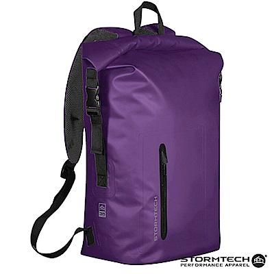 【加拿大STORMTECH】WXP-1 防水旅行背包-35L-紫