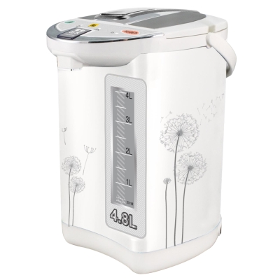 鍋寶4.8公升節能電動熱水瓶 PT-4802D