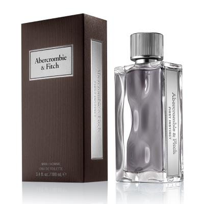 ABERCROMBIE & FITCH 同名經典男性淡香水 100 ml
