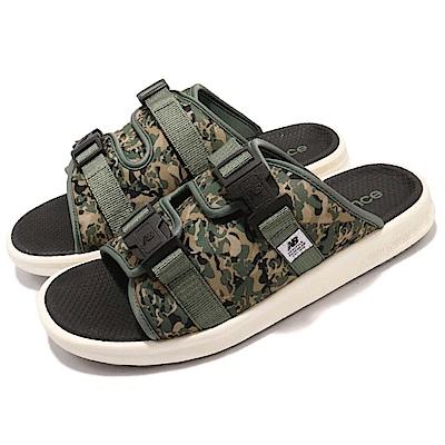 New Balance 拖鞋 330BC D 男鞋 女鞋