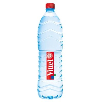 法國Vittel 純天然礦泉水(1500mlx12入)