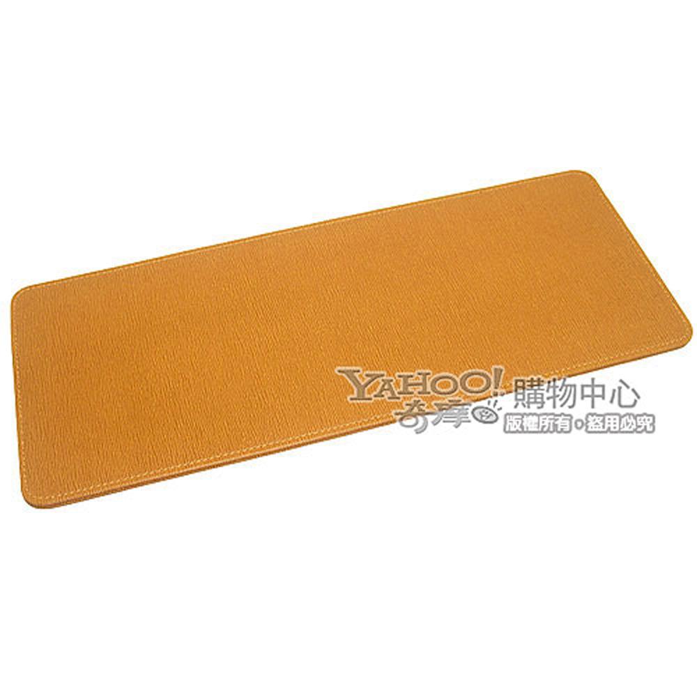 名牌包內部襯底墊-橘黃色 ( 38 x 14.5 公分 )