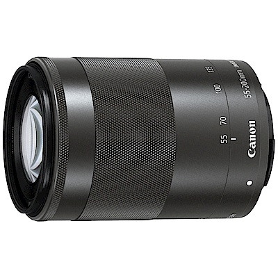 【福利品】Canon EF-M 55-200mm f/4.5-6.3 IS STM/公