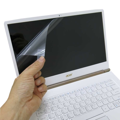 EZstick ACER Swift 5 SF514 白色機 專用 螢幕保護貼