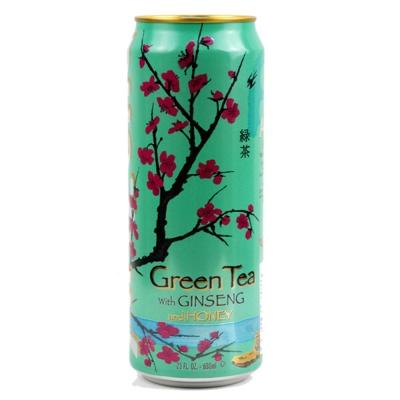 Arizona 綠茶(680ml)