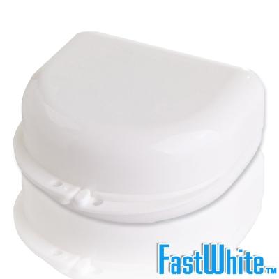 FastWhite齒速白 牙齒美白精美牙托盒