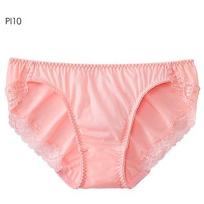 aimerfeel 淑女超盛純色內褲-淡粉紅