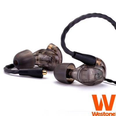 Westone UM Pro 30 三單體可換線監聽級入耳式耳機