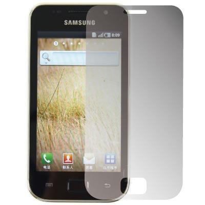 ZIYA SAMSUNG Galaxy SL 抗反射(霧面)保護貼(AG) - ...