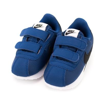 24H-NIKE-幼童鞋904763402-藍