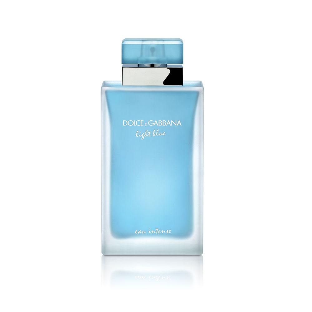 Dolce&Gabbana淺藍女性淡香精25ml