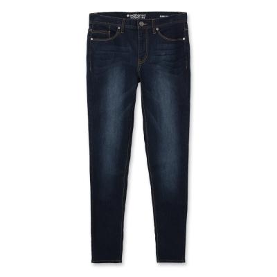 Hang-Ten-男裝-潮流合身牛仔褲-藍