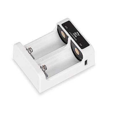智雲 原廠18350電池充電器