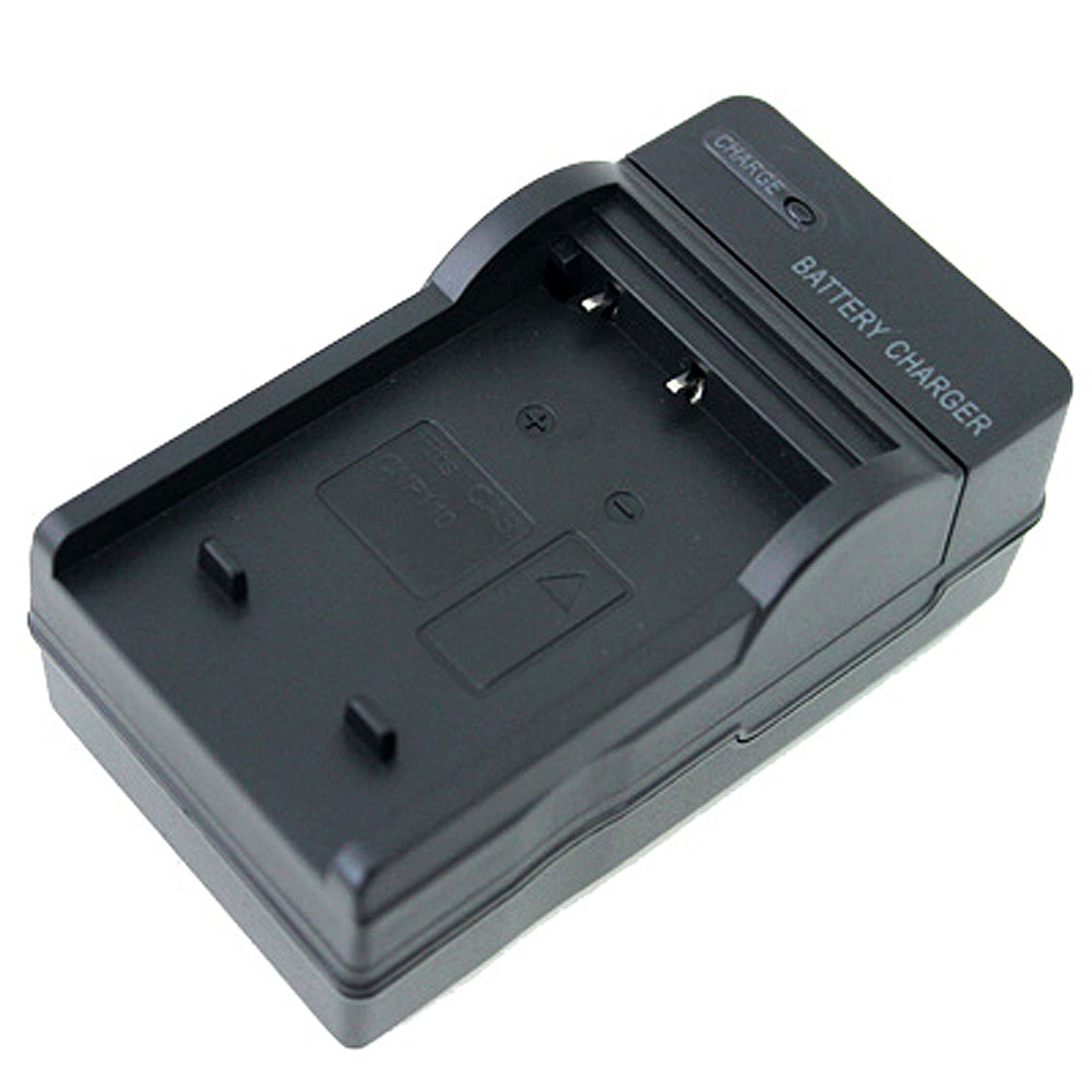 電池王 Panasonic CGA-S001 智慧型快速充電器
