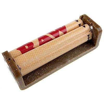 RAW 西班牙進口-Hemp Plastic-麻塑料製捲煙器(7公分)