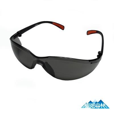 【極地森林】深灰色防爆PC運動太陽眼鏡(5034) - 快速到貨