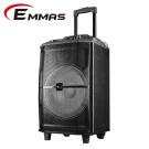 EMMAS 拉桿移動式藍芽無線喇叭 (T88)
