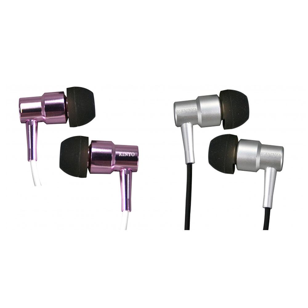 KINYO魔幻之聲耳道式耳機EMP-67