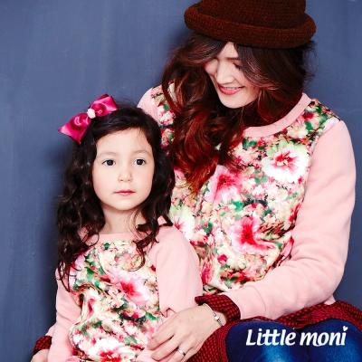 Little-moni-Makids大人系列花卉拼
