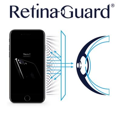 RetinaGuard 視網盾 iPhone7 Plus 5.5吋眼睛防護 防藍光保護膜