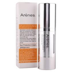 Arenes潤膚防曬隔離霜SPF50(35ml)
