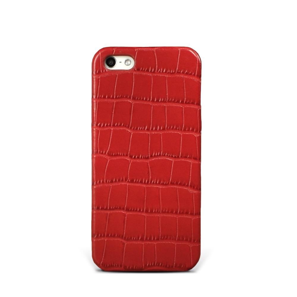 STORY皮套王 APPLE iPhone 5 / 5S / SE 後背手機殼 客製化皮套 @ Y!購物