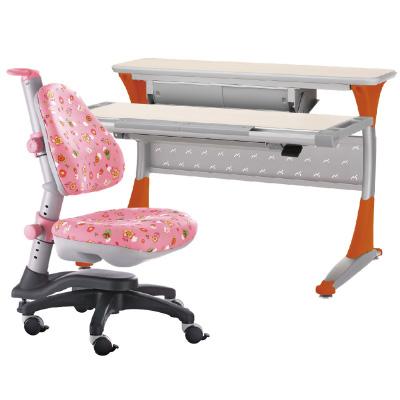 康樸樂Comf-Pro-哈佛-蘿茜工學桌椅組