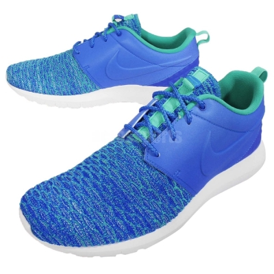 Nike Roshe Run Nm Flyknit男鞋