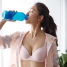 蕾黛絲-動氧Bra-輕鋼圈 B-C罩杯運動內衣(輕舞粉)