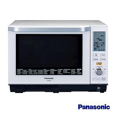 Panasonic 國際牌 27L蒸.烘.烤微波爐 NN-BS603