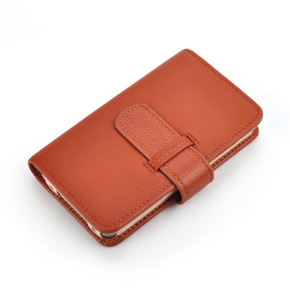 皮套王精品手工 Style-J2 筆記本款PDA式一片過 客製化皮套