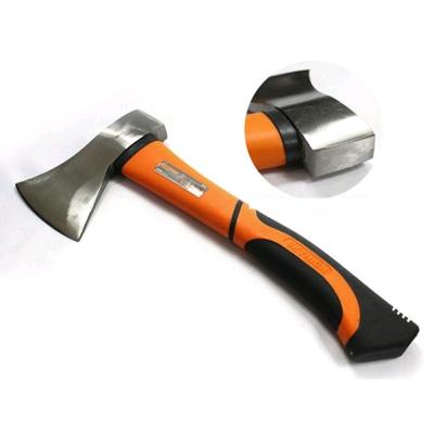 韓國熱銷 民族風多功能高碳鋼斧頭 開山手斧 鎚