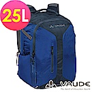 【ATUNAS 歐都納】德國VAUDE-25L旅行休閒電腦背包VA-11990海藍15