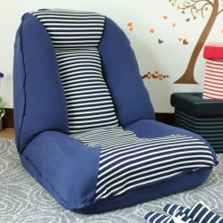 Home Feeling 和室椅/單人沙發/無段式(4色)-80X147X87cm