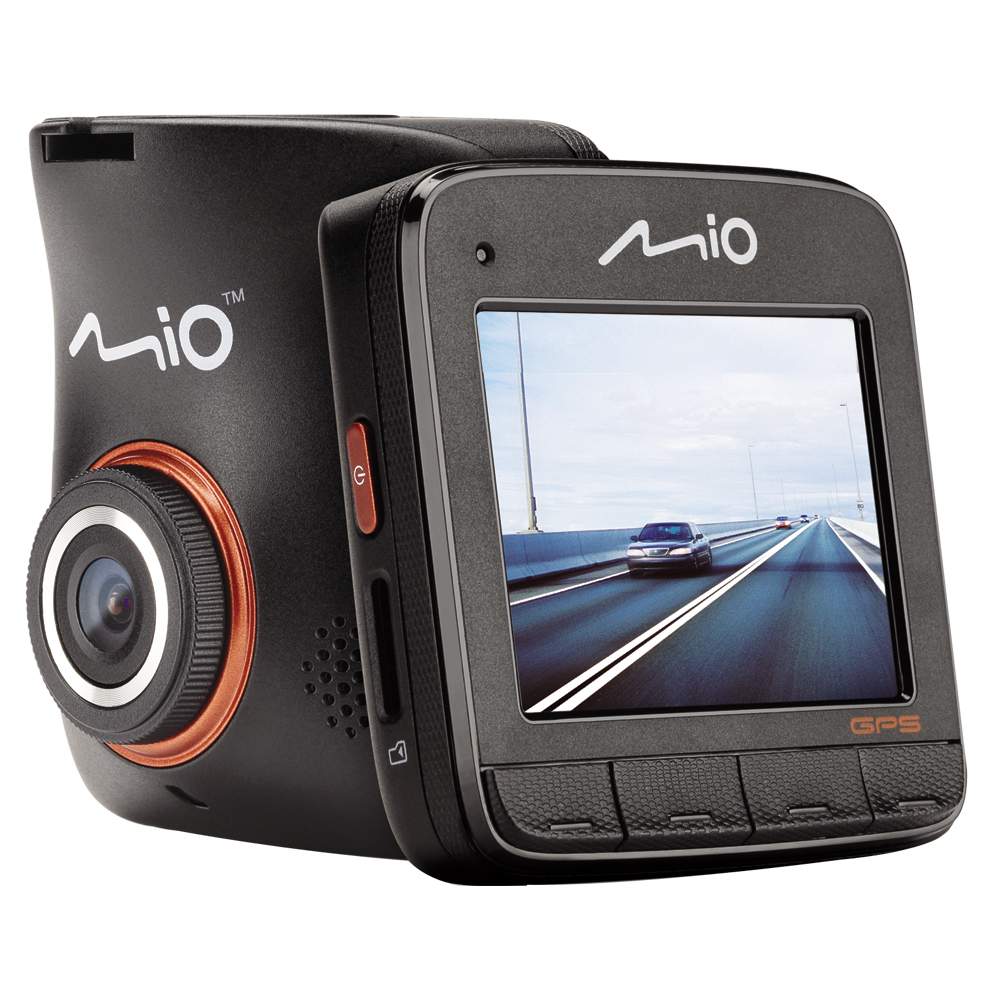 Mio MiVue 518 高C/P值GPS軌跡行車記錄器-急速配