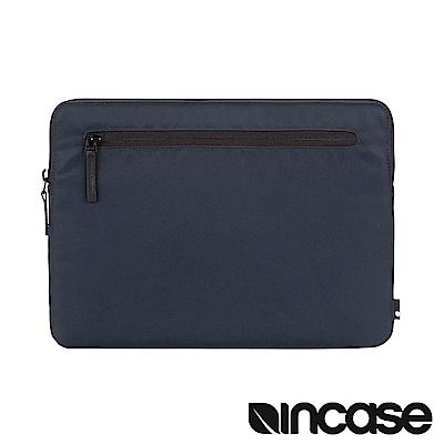 INCASE Compact MacBook 12 吋飛行尼龍保護套-海軍藍
