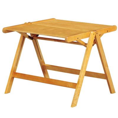 樂舒Lax 實木休閒桌/折合桌(二色可選)