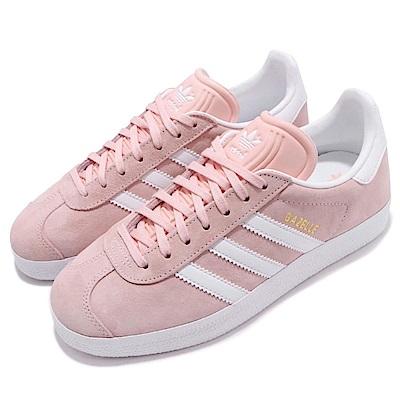 adidas 休閒鞋 Gazelle AC 復古 女鞋