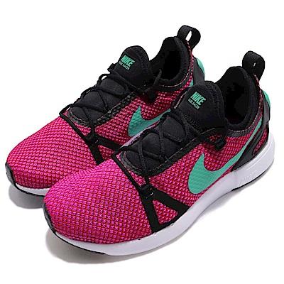 Nike 慢跑鞋 Duel Racer GS 女鞋