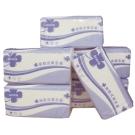 DUSKIN 抽取式衛生紙(8包x6串/箱)