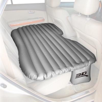 3D 第二代安全車中床