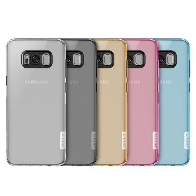 NILLKIN SAMSUNG Galaxy S8 本色TPU軟套