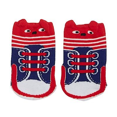 WHY AND 1/2 mini 短襪